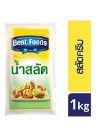 BEST FOODS Salad Cream 1 kg