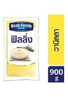 BEST FOODS Vanilla Flavoured Filling 900 g