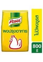 KNORR Chicken Seasoning Powder No Added MSG 800 g