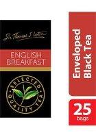 Sir Thomas J. Lipton English Breakfast Tea 2.4 g