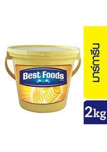 BEST FOODS Margarine 2 kg