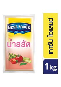 BEST FOODS Thousand Island Salad Dressing 1 kg