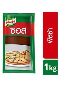 KNORR SELECTIONS Pizza Sauce 1 kg