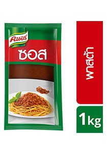 KNORR SELECTIONS Rich Pasta Sauce 1 kg -
