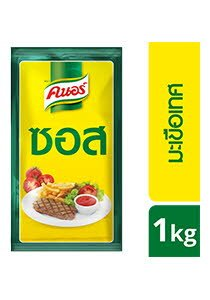 KNORR SELECTIONS Tomato Ketchup 1 kg