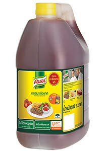 KNORR SELECTIONS Tomato Ketchup 5.2 kg