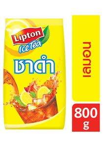 LIPTON Ice Tea Lemon 800 g -