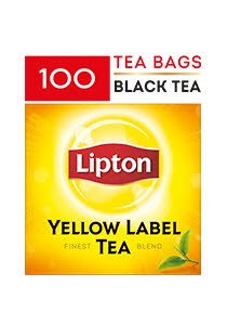 LIPTON Yellow Label Tea 2 g -