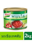 Knorr Pronto Tomato 2 kg