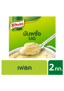 KNORR Mashed Potato 2 kg