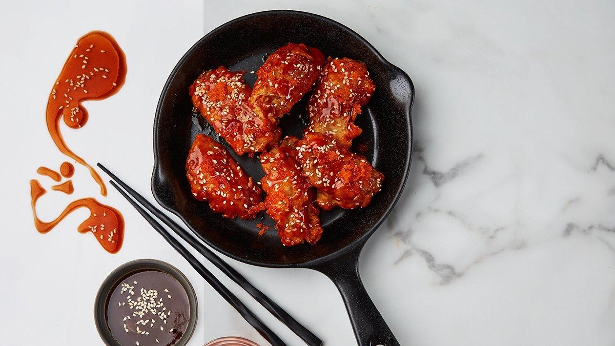 Hi-Seoul Korean Style Fried Chicken