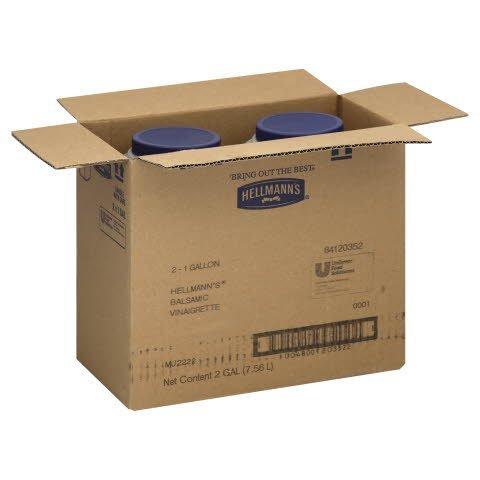 Hellmann's® Balsamic Vinaigrette - 10048001203522