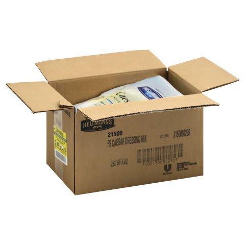 Hellmann's® Caesar Dry Mix, pouches - 10021500802953
