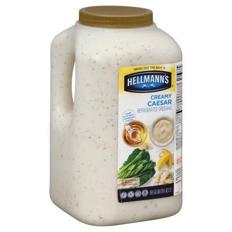Hellmann's® Creamy Caesar,  jugs - 10048001252537