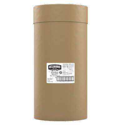 Hellmann's® Extra Heavy Mayonnaise 1 x 24 gal -
