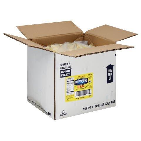 Hellmann's® Extra Heavy Mayonnaise, - 10048001265445