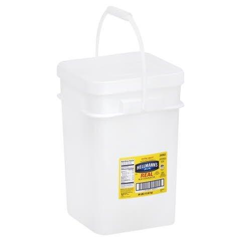 Hellmann's® Extra Heavy Mayonnaise, - 10048001265629