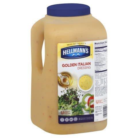 Hellmann's® Golden Italian, jug
