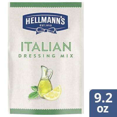 Hellmann's® Italian Dressing Dry Mix 12 x 9.2 oz -