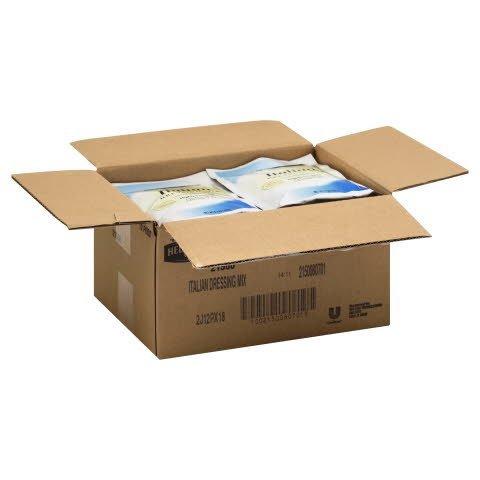 Hellmann's® Italian Dry Mix, pouches - 10021500807019