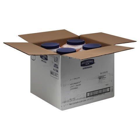 Hellmann's® Light Italian, jug - 10048001205762