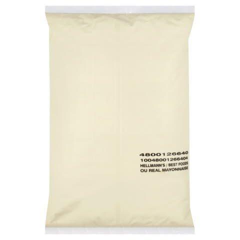 Hellmann's® Real Mayonnaise , - 10048001266404