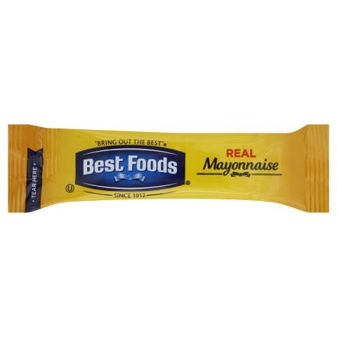 Hellmann's® Real Mayonnaise Club PC -