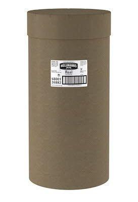 Hellmann's® Real Mayonnaise Drum 1 x 24 gal -