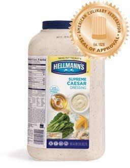 Hellmann's® Supreme Caesar