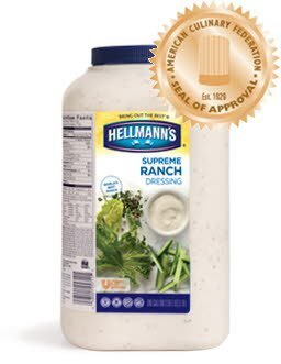 Hellmann's® Supreme Ranch - 10048001203553