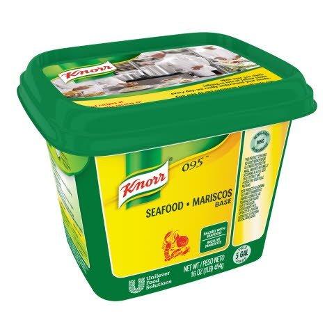 Knorr® 095 Seafood - 10048001516318