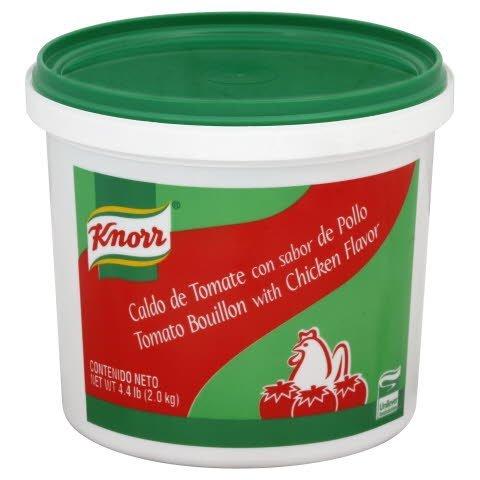 Knorr® Base Caldo De Tomate