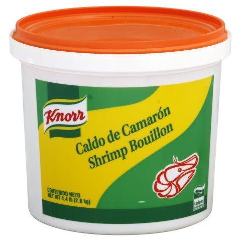 Knorr® Caldo de Camaron / Shrimp Bouillon