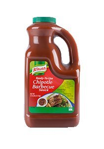 Knorr® Chipotle BBQ SCE