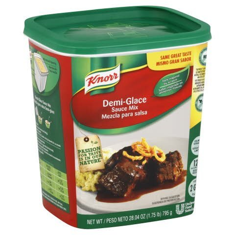 Knorr® Demi Glace SCE