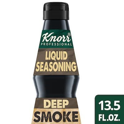 Knorr® Professional Ultimate Intense Flavors Deep Smoke 4 x 13.5 oz -
