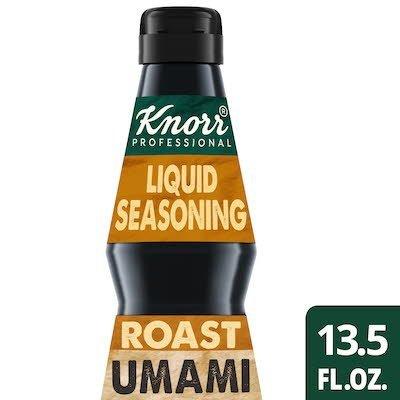 Knorr® Professional Ultimate Intense Flavors Roast Umami 4 x 13.5 oz -