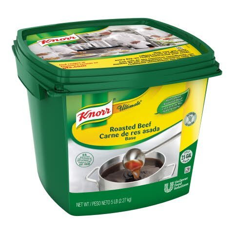 Knorr® Ultimate Beef -