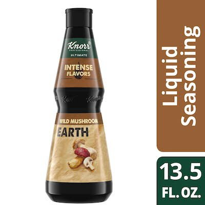Knorr® Ultimate Intense Flavors Wild Mushroom 13.5 ounces, Pack of 4 -