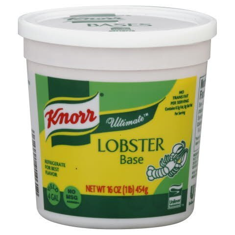 Knorr® Ultimate Lobster Base
