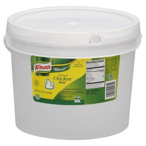 Knorr® Ultimate Roasted Chicken Base -