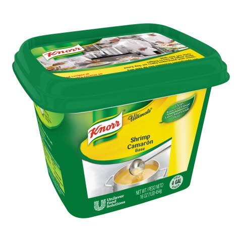 Knorr® Ultimate Shrimp - 10048001509891