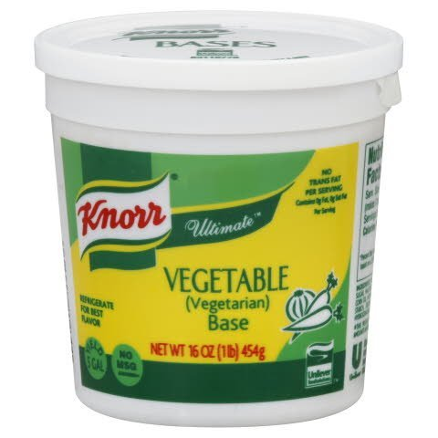 Knorr® Ultimate Vegetable Vegetarian