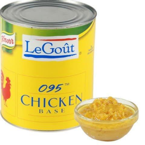 Legout® 095 Chicken Base - 10037500885421