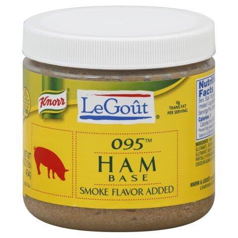 Legout® 095 Ham - 10037500867304