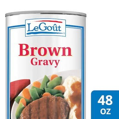 Legout® Gravy Mix Brown 578 ounces