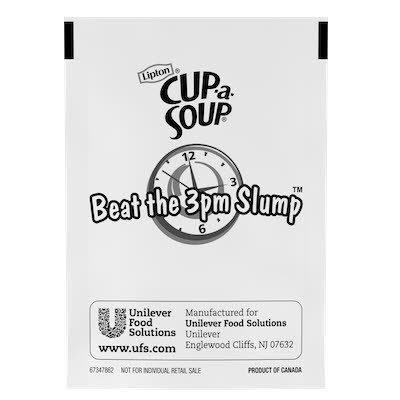 Lipton® Cup-a-Soup Chicken Noodle Mix 88 x 9.9 oz -