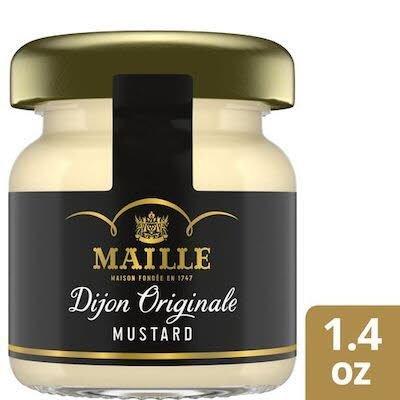 Maille Dijon Originale Mustard 72 x 1.4 oz -