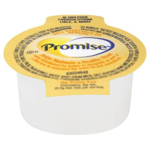Promise® portion cups - 10011115182007
