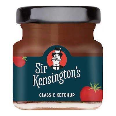 Sir Kensington's Classic Ketchup 48 x 1.8 oz -